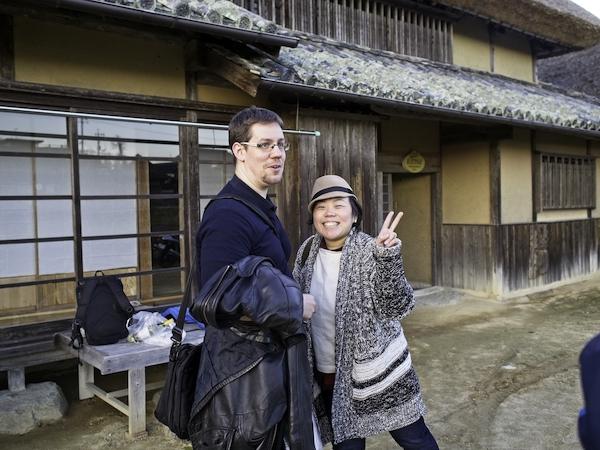 Hattoji - Japan